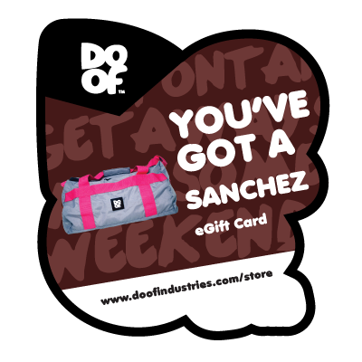 eGift Card - Sanchez