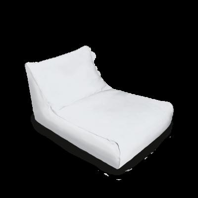Doof Splash (S)  - White