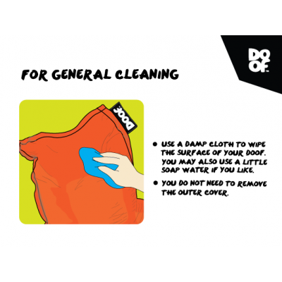 How To Clean A Doof