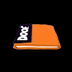 Chucky Orange - Cover