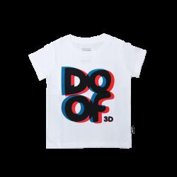 Doof Kids Tee - 3D