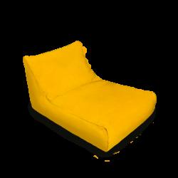 Doof Splash (S)  - Yellow