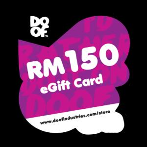 eGift Card - RM 150