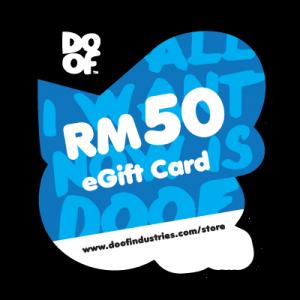 eGift Card - RM 50