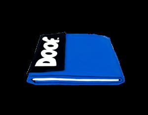 Doof Splash (L) Cover - Blue