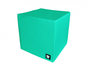 Jude - Mint Green
