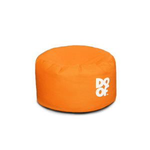 Pea Pod - Orange