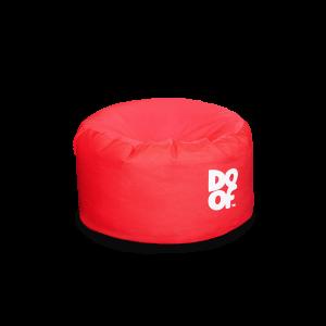 Pea Pod - Red