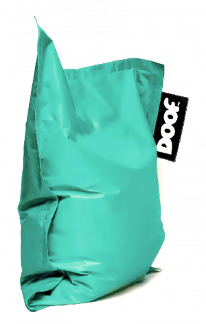 "Roxanne (L) 55"" x 70"" - Mint Green"