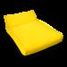 Doof Splash (L)  - Yellow
